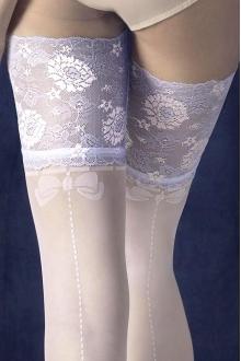 Чулки для невесты SPELL (Fiore Storia Collection)